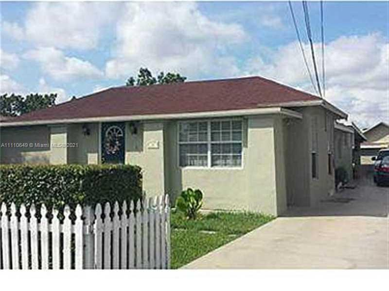 Single Family Home,For Rent,40 SW 34th Ave #2, Miami, Florida 33135,Brickell,realty,broker,condos near me