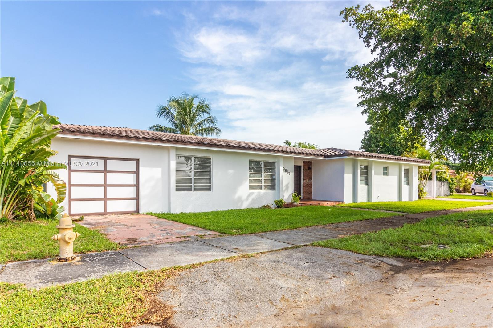 Single Family Home,For Sale,9661 SW 17th St, Miami, Florida 33165,Brickell,realty,broker,condos near me