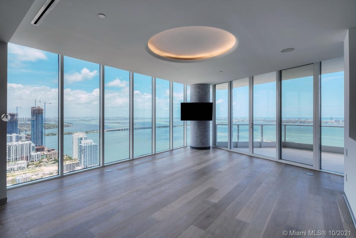 Paramount Bay #4502 - 2020 N Bayshore Dr #4502, Miami, FL 33137