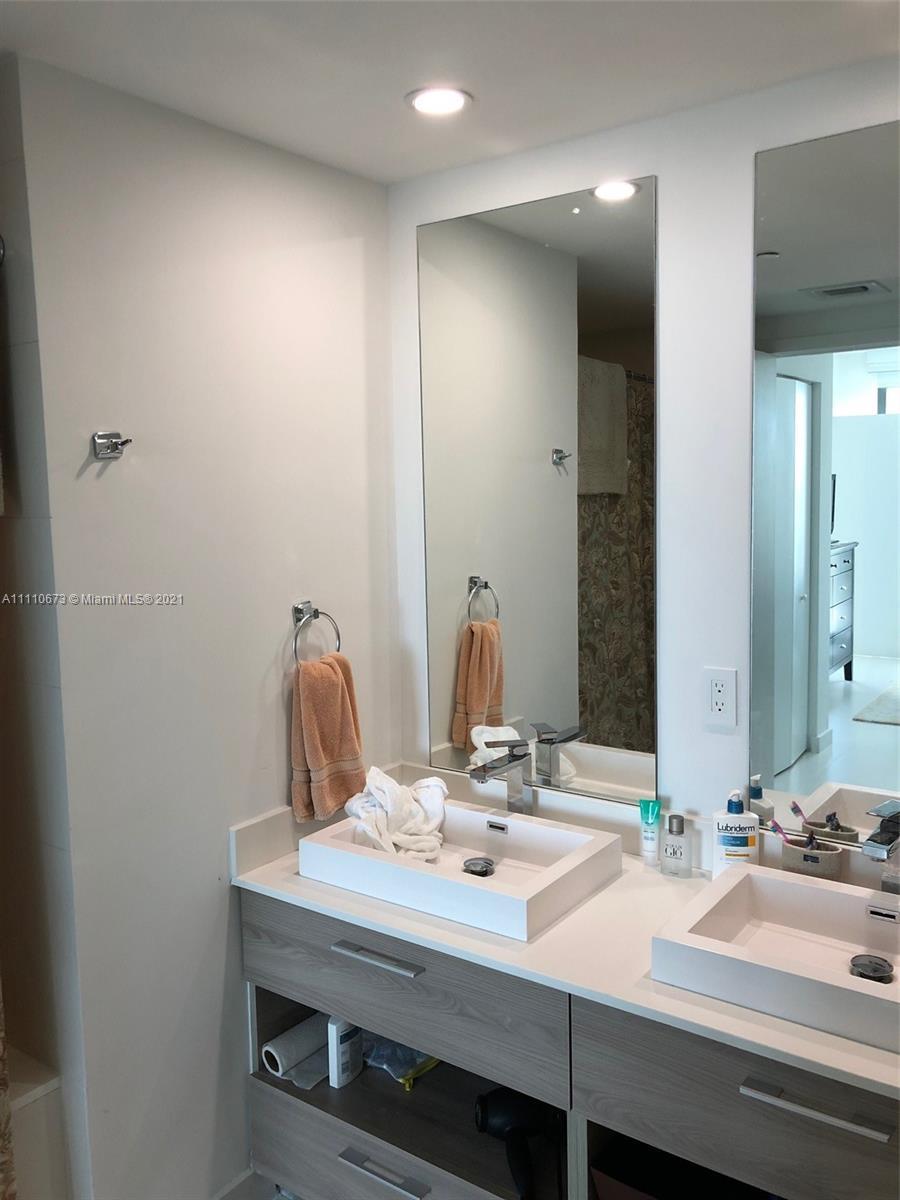 SLS Brickell #3209 - 1300 S Miami Ave #3209, Miami, FL 33130