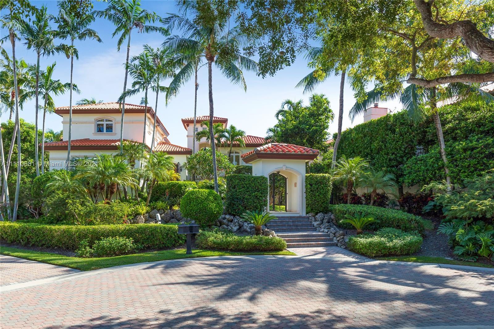 Deering Bay Estates - 13675 Deering Bay Dr, Coral Gables, FL 33158