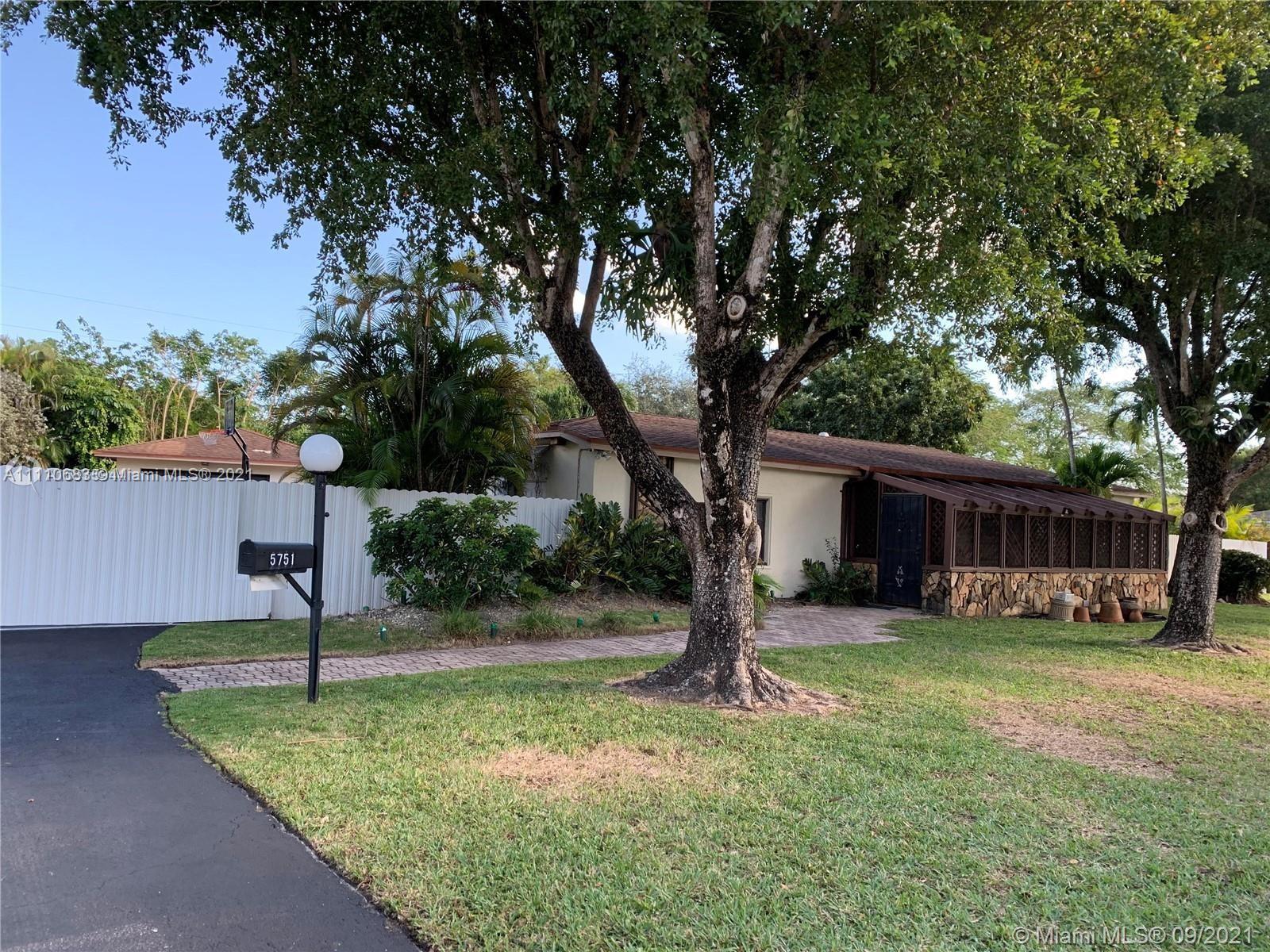 Single Family Home,For Sale,5751 SW 74th Ct, Miami, Florida 33143,Brickell,realty,broker,condos near me