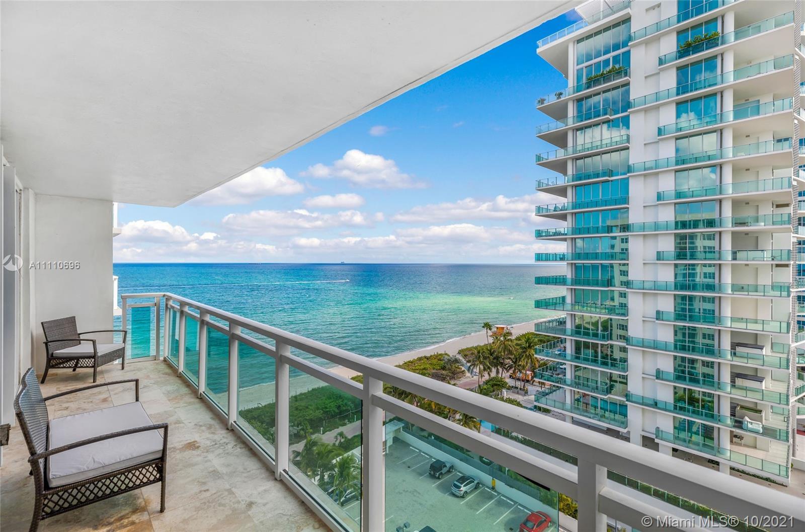 The Collins #1405 - 6917 Collins Ave #1405, Miami Beach, FL 33141