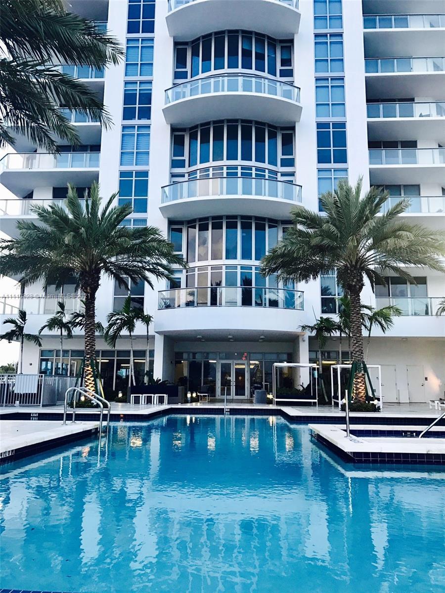 Marina Palms 2 #1008 - 17301 Biscayne Blvd #1008, North Miami Beach, FL 33160