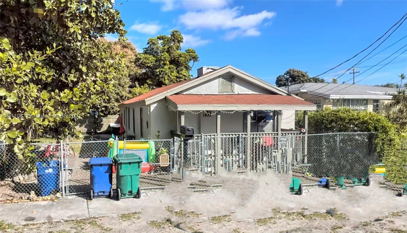 Single Family Home,For Sale,1433 NW 73rd St, Miami, Florida 33147,Brickell,realty,broker,condos near me