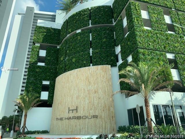 The Harbour #1506 - 16385 Biscayne Blvd #1506, North Miami Beach, FL 33160