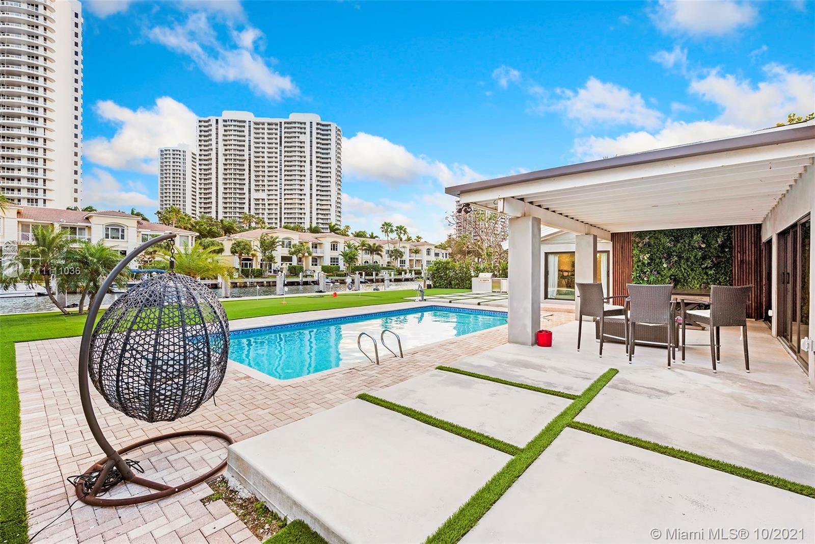 Golden Isles - 207 Holiday Dr, Hallandale Beach, FL 33009