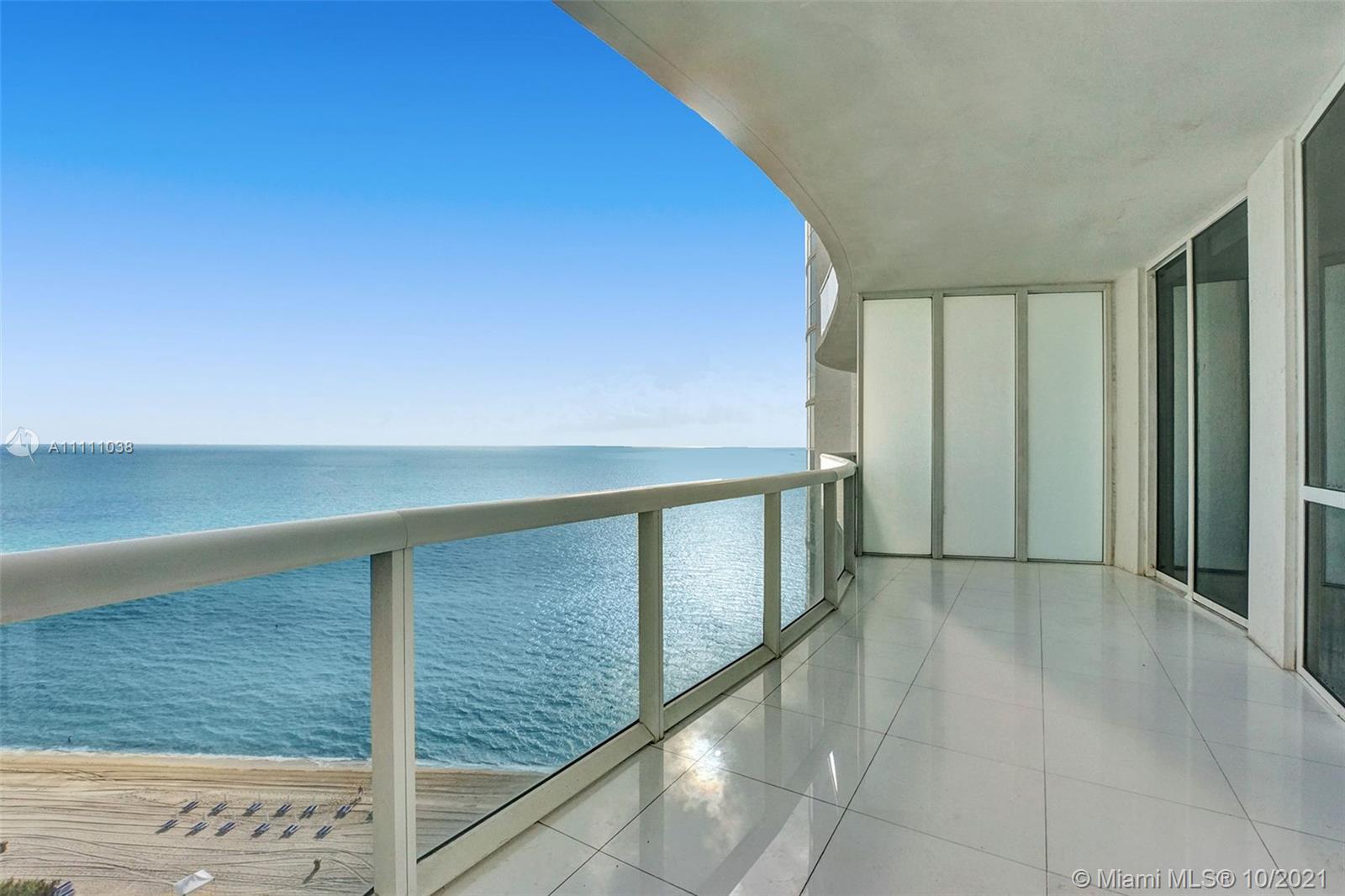 Trump Tower II #1703 - 15901 Collins Ave #1703, Sunny Isles Beach, FL 33160