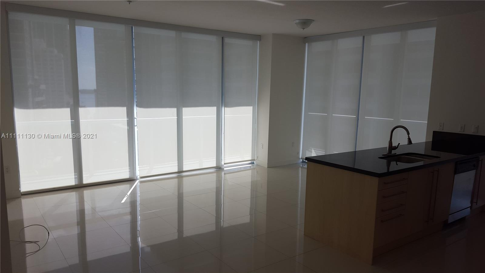 Axis on Brickell South Tower #1506-S - 79 SW 12 ST #1506-S, Miami, FL 33130