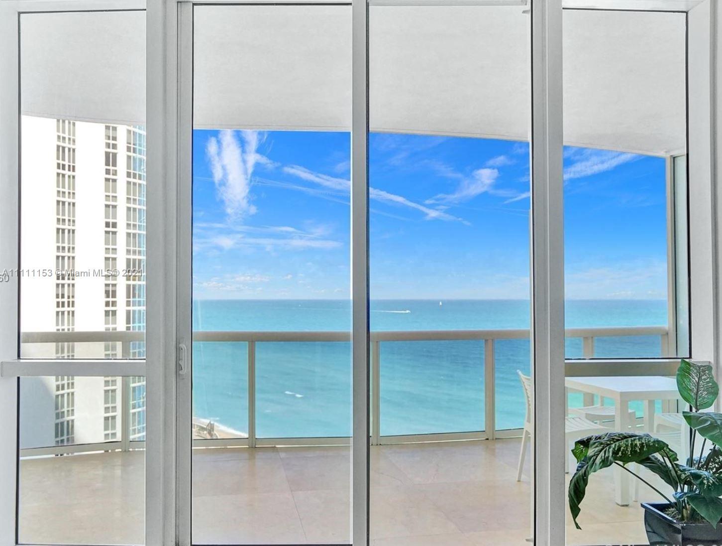 Trump Tower II #1203 - 15901 Collins Ave #1203, Sunny Isles Beach, FL 33160
