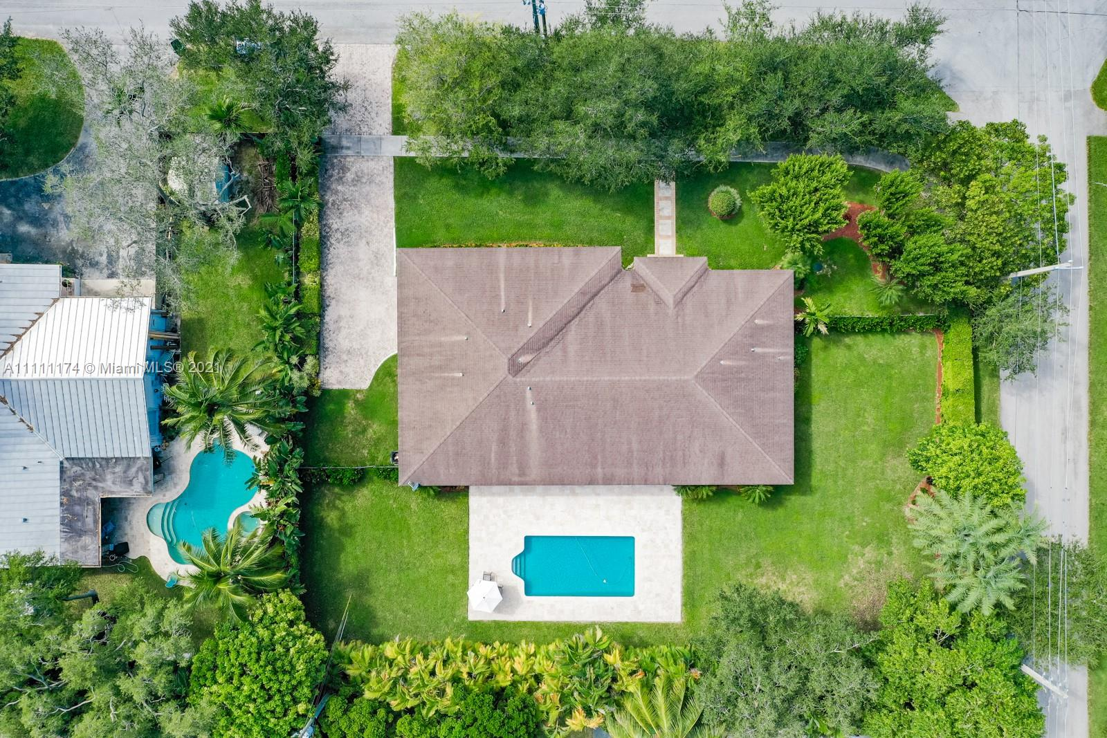 Single Family Home For Sale Palmetto Bay3,053 Sqft
