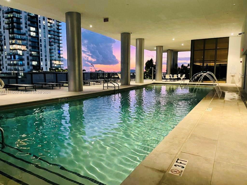 Canvas #2314 - 1600 NE 1st Ave #2314, Miami, FL 33132