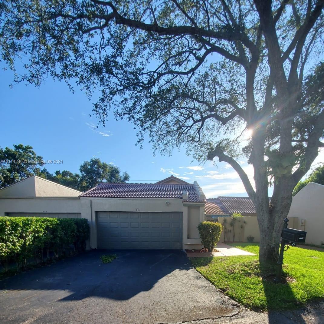 Weston #N/A - 613 Patio Village Way #N/A, Weston, FL 33326