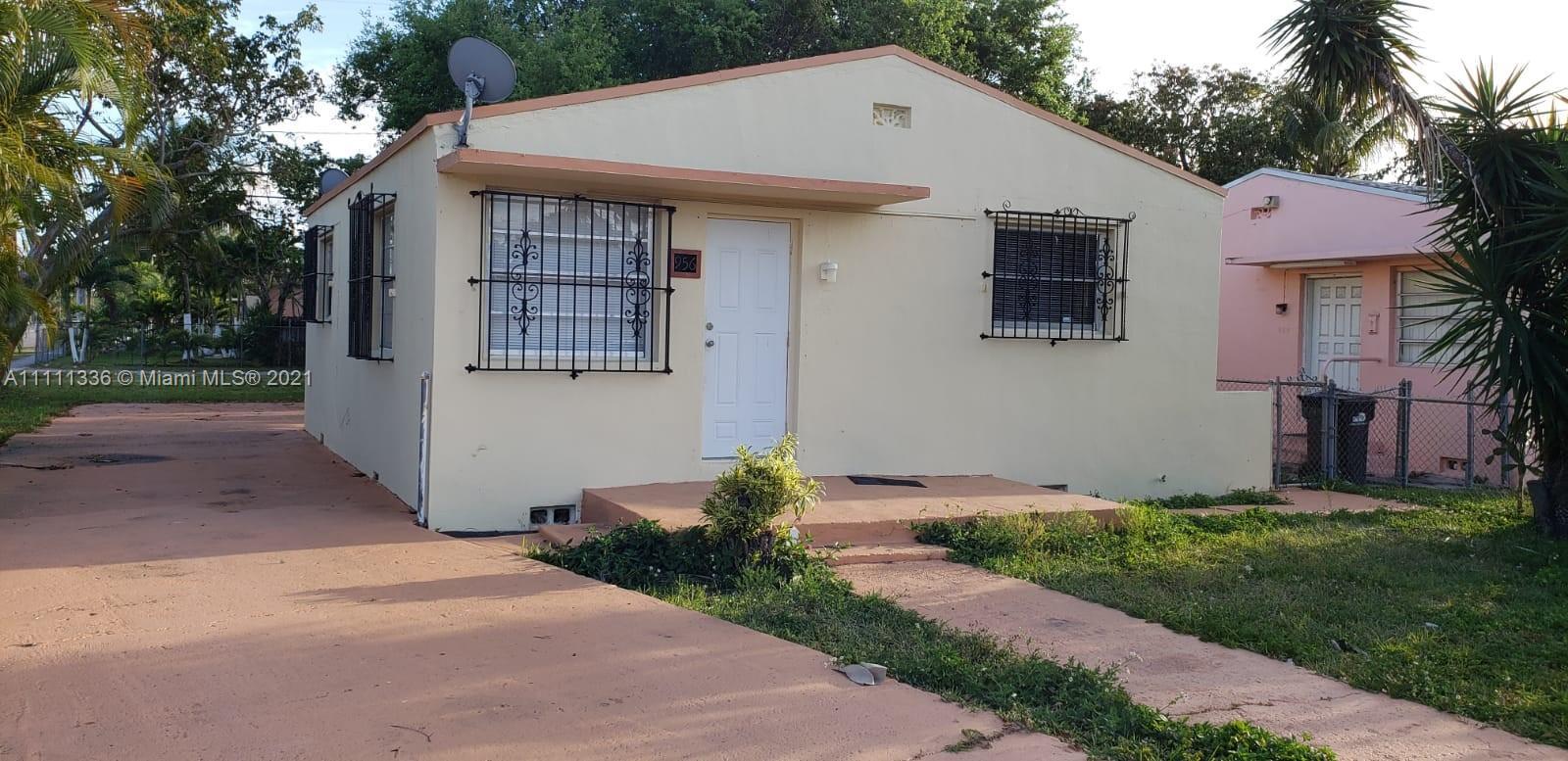 Single Family Home,For Sale,956 Superior St, Opa-Locka, Florida 33054,Brickell,realty,broker,condos near me