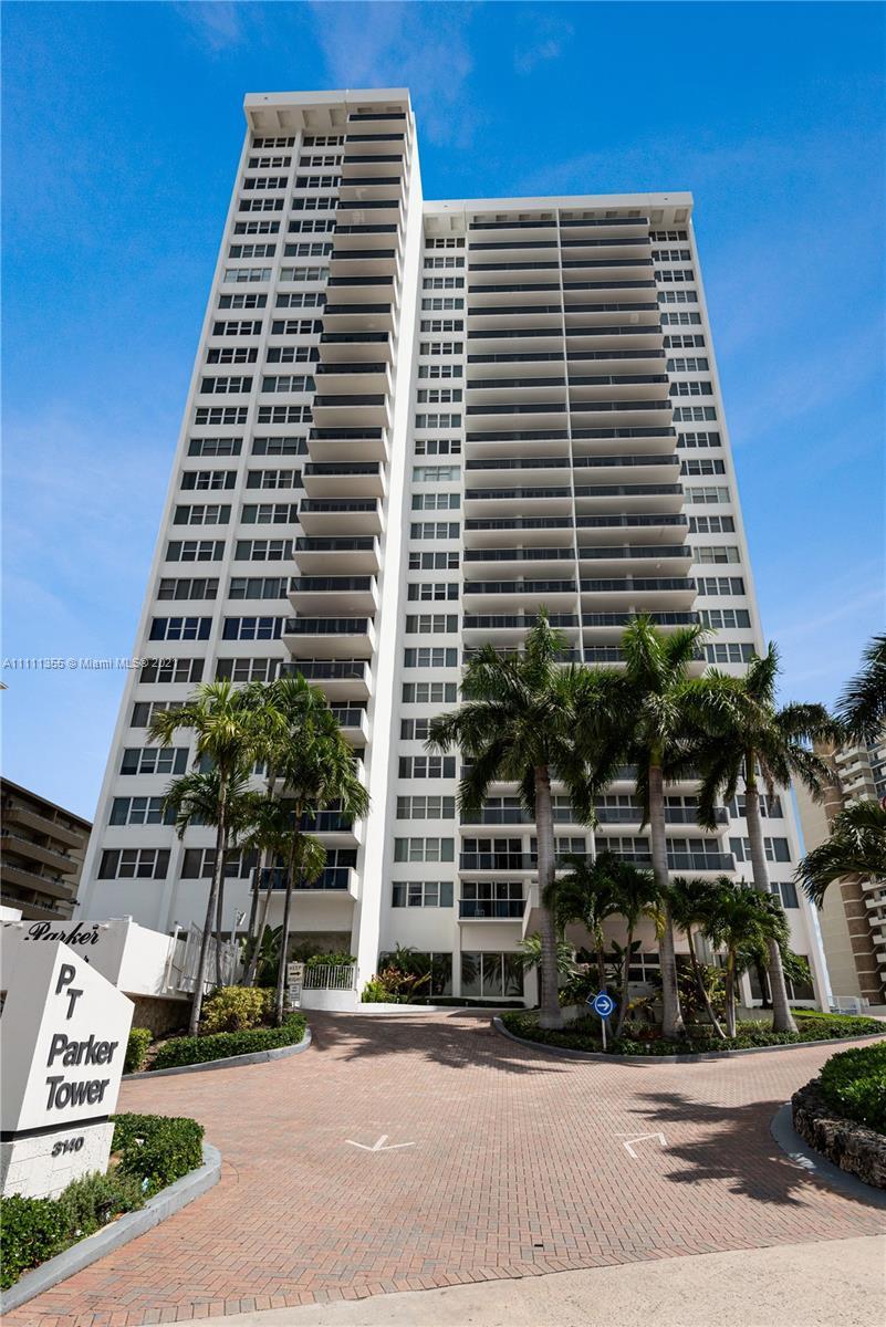 Parker Tower #1006 - 3140 S Ocean Dr #1006, Hallandale Beach, FL 33009