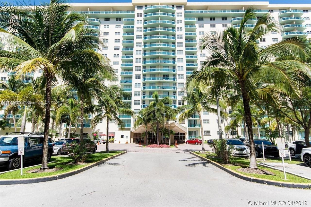 Ocean View A #414 - 19390 Collins Ave #414, Sunny Isles Beach, FL 33160