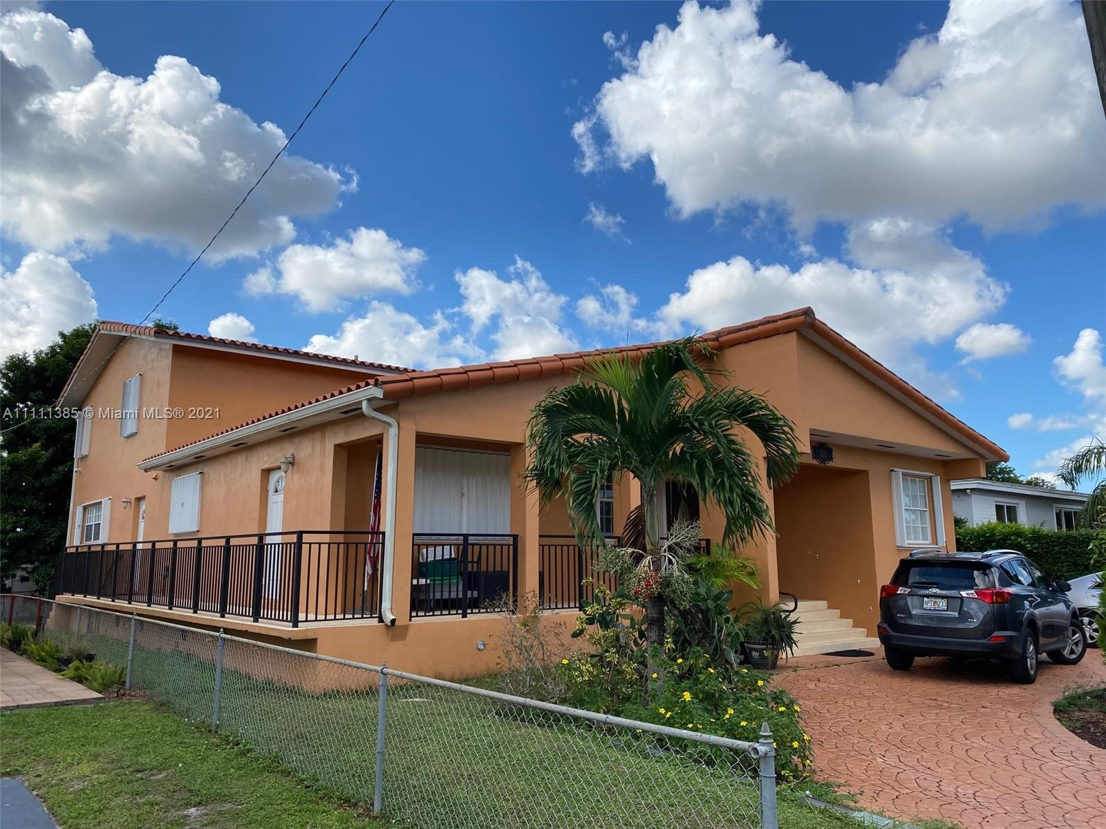 Single Family Home For Sale PALM ESTATES3,319 Sqft