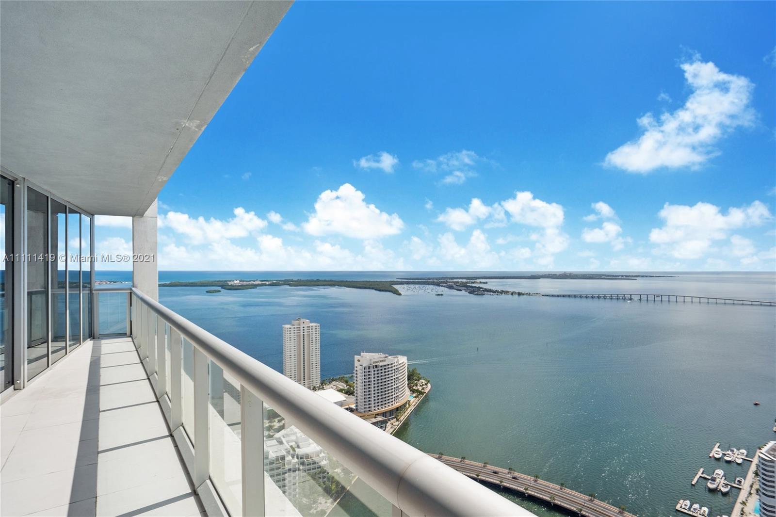 495 BRICKELL AVE # 5201, Miami FL 33131