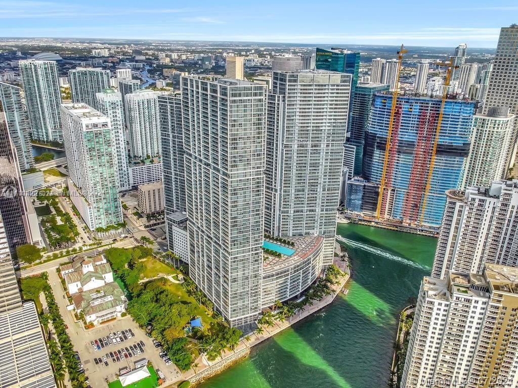 Icon Brickell 2 #5009 - 495 Brickell Ave. #5009, Miami, FL 33131