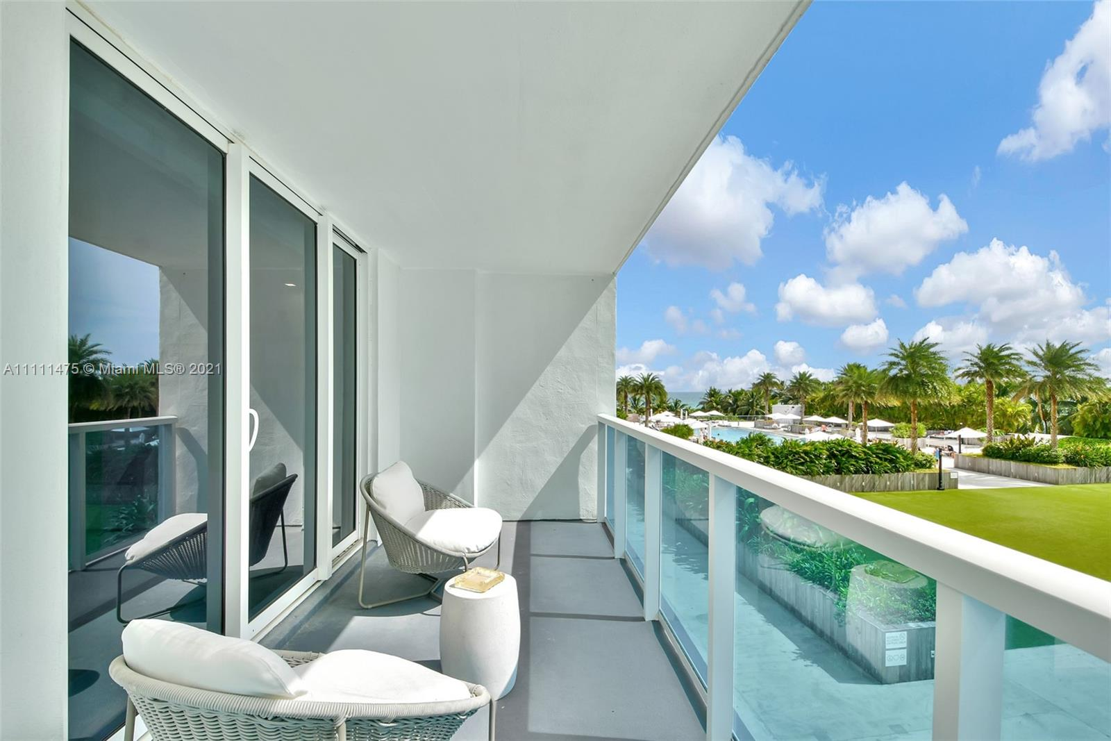 Roney Palace #303 - 2301 Collins Ave #303, Miami Beach, FL 33139