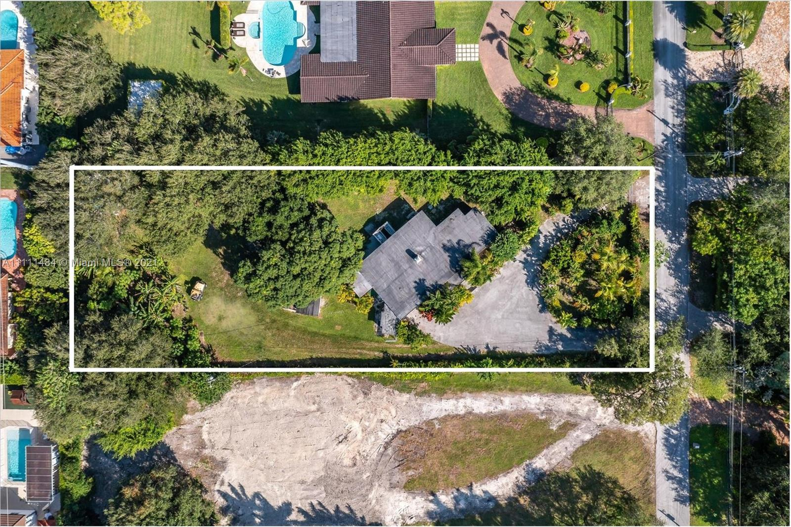 Single Family Home,For Sale,7612 SW 83rd Ct, Miami, Florida 33143,Brickell,realty,broker,condos near me