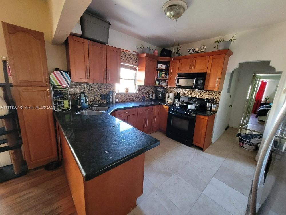 1767 NW 5th St, Miami, Florida 33125, ,Residential Income,For Sale,5th St,A11111587