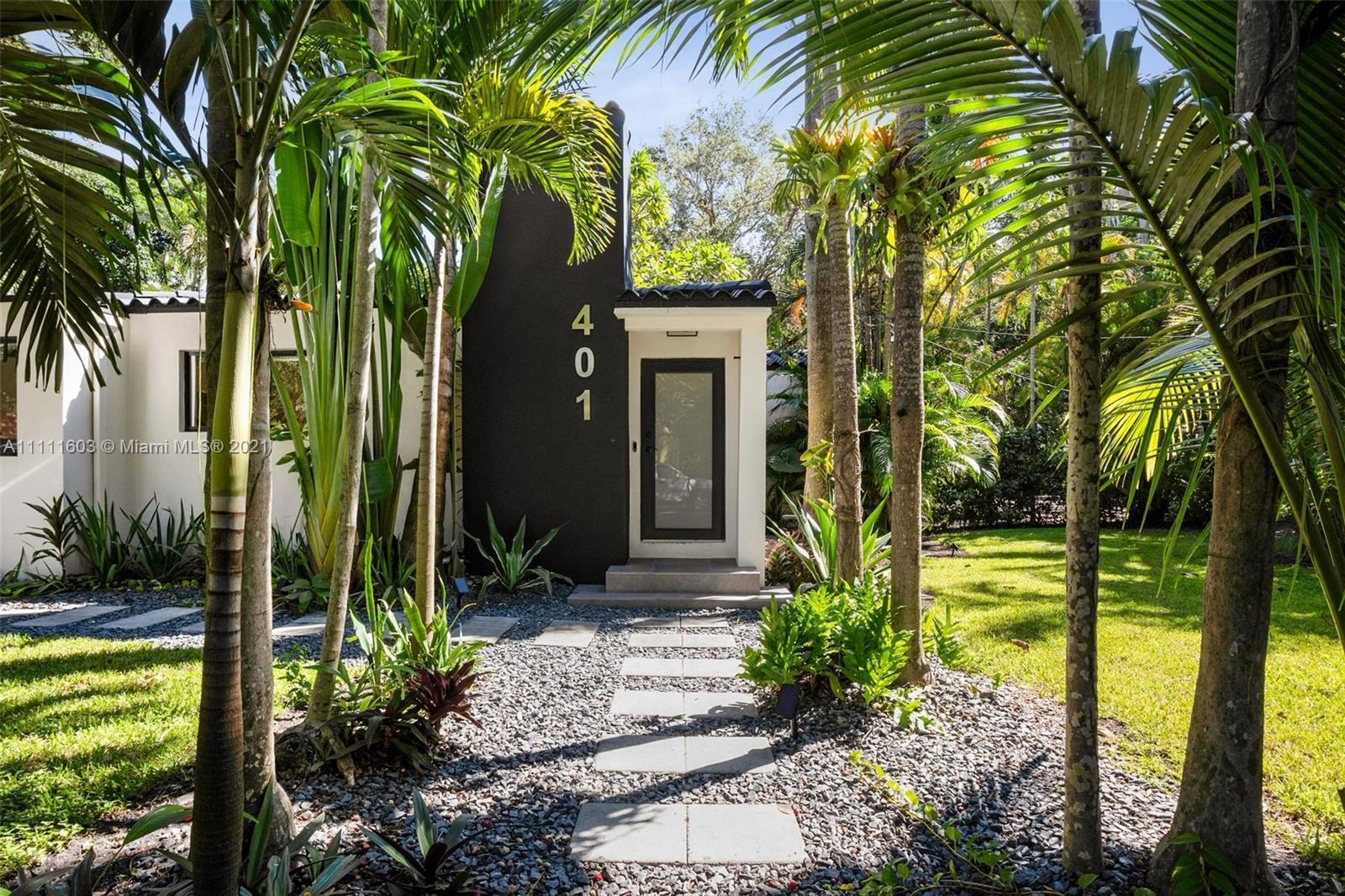 Single Family Home,For Rent,401 NE 86th St #-, El Portal, Florida 33138,Brickell,realty,broker,condos near me