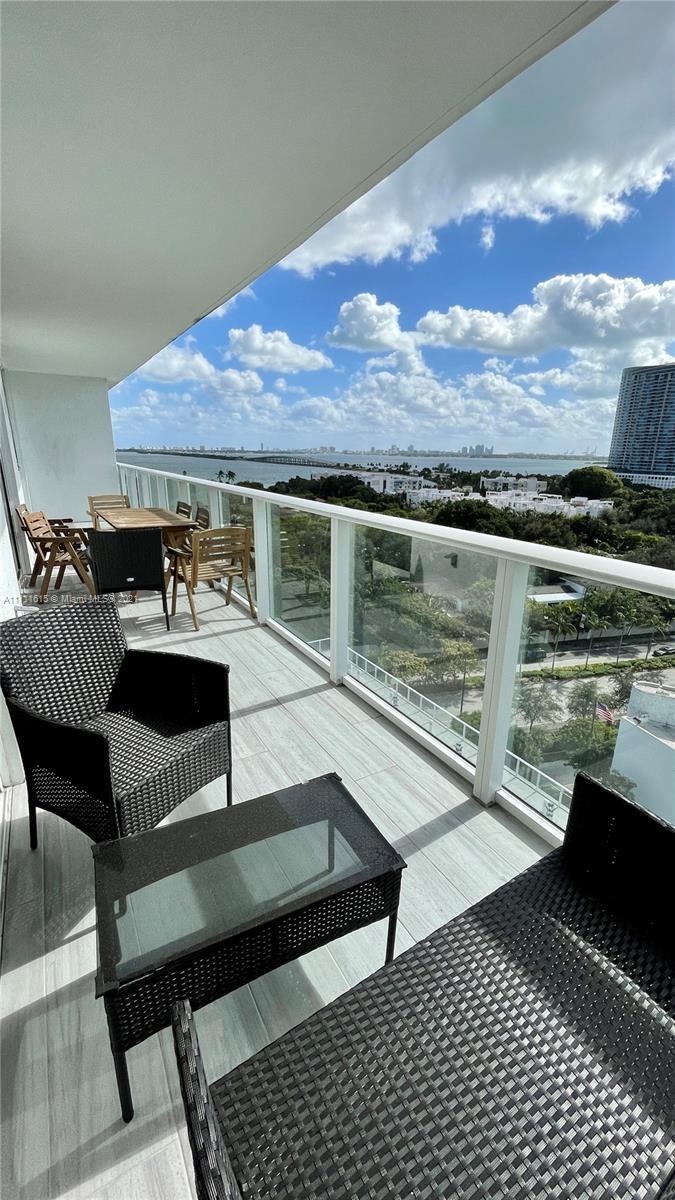 Baltus House #1217 - 4250 Biscayne Blvd #1217, Miami, FL 33137