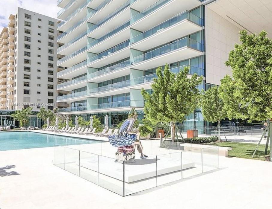 Oceana Bal Harbour #604 - 10201 Collins Ave #604, Bal Harbour, FL 33154