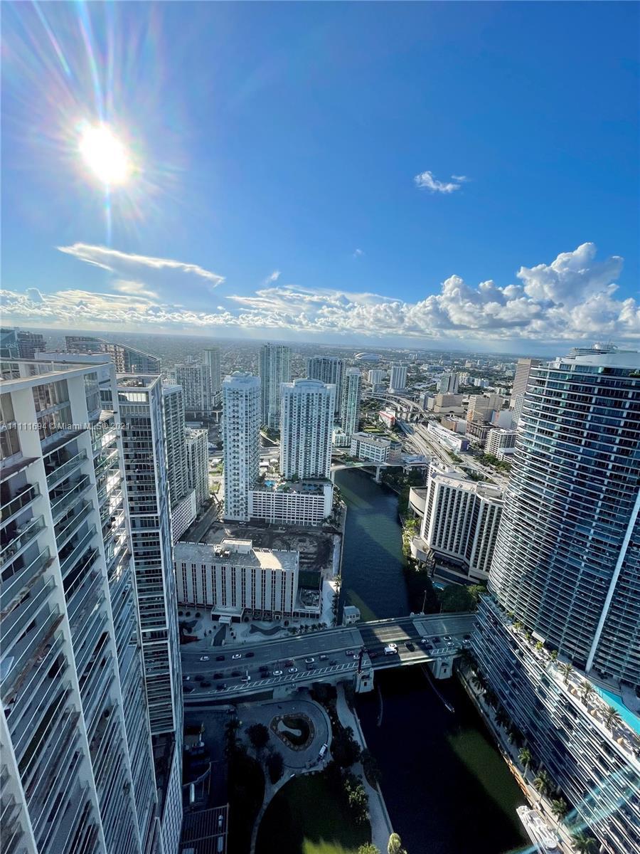 Icon Brickell 1 #5604 - 465 Brickell Ave #5604, Miami, FL 33131