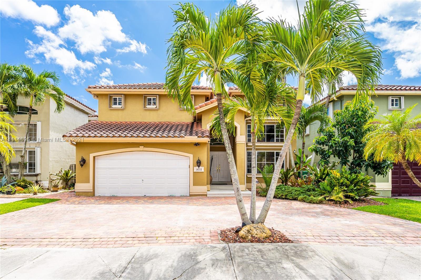 Single Family Home,For Sale,14112 SW 153rd Ter, Miami, Florida 33177,Brickell,realty,broker,condos near me