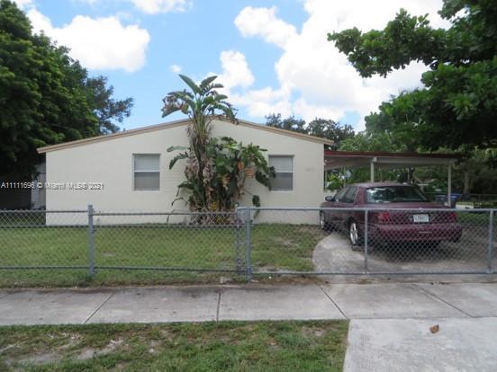Emerald Hills - 3211 SW 46th Ave, Hollywood, FL 33023