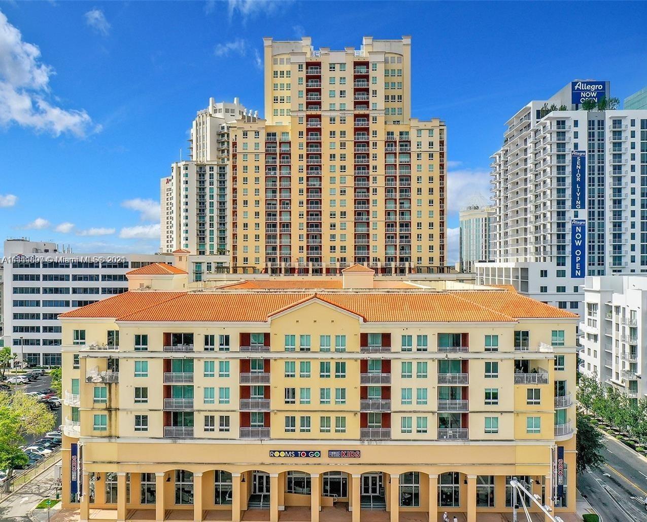 Toscano #705N - 7355 SW 89th St #705N, Miami, FL 33156