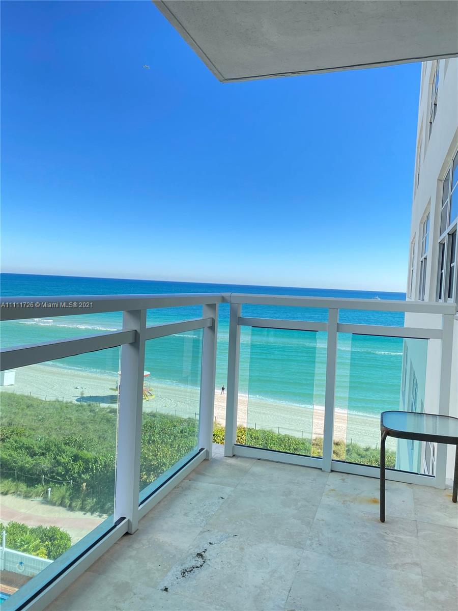 The Collins #904 - 6917 SW Collins Ave #904, Miami Beach, FL 33141