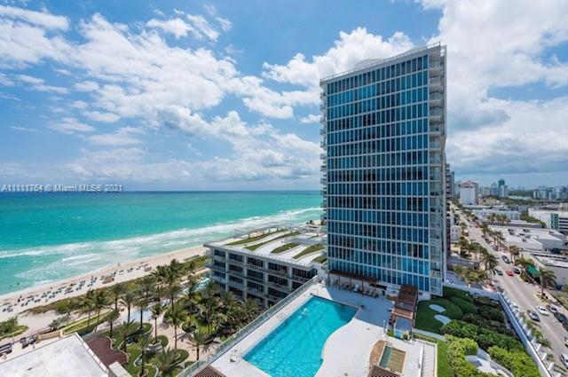 Carillon South Tower #311 - 6799 Collins Ave #311, Miami Beach, FL 33141