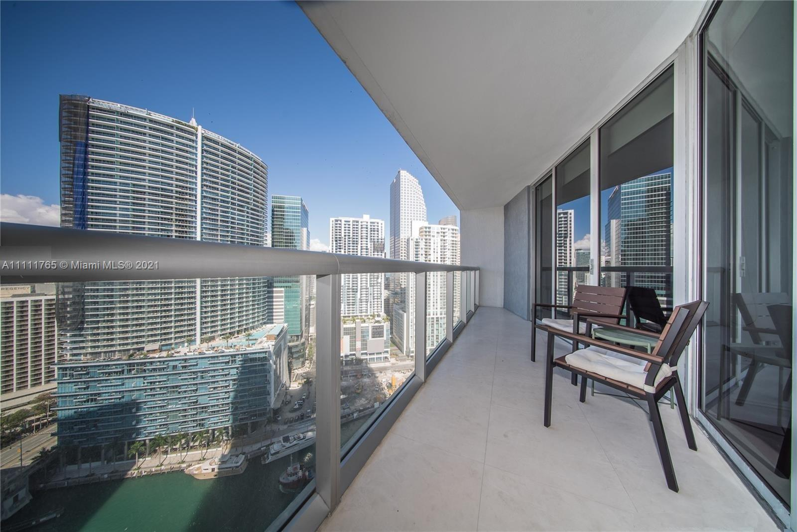 465 Brickell Ave # 2906, Miami FL 33131