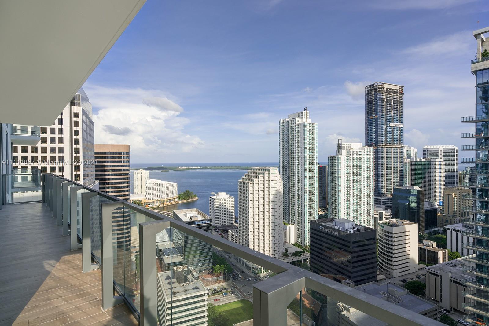 Reach Brickell City Centre #2902 - 68 SE 6th St #2902, Miami, FL 33131