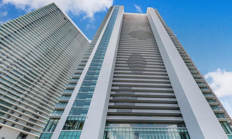 Paraiso Bay #2203 - 650 NE 32nd St #2203, Miami, FL 33137