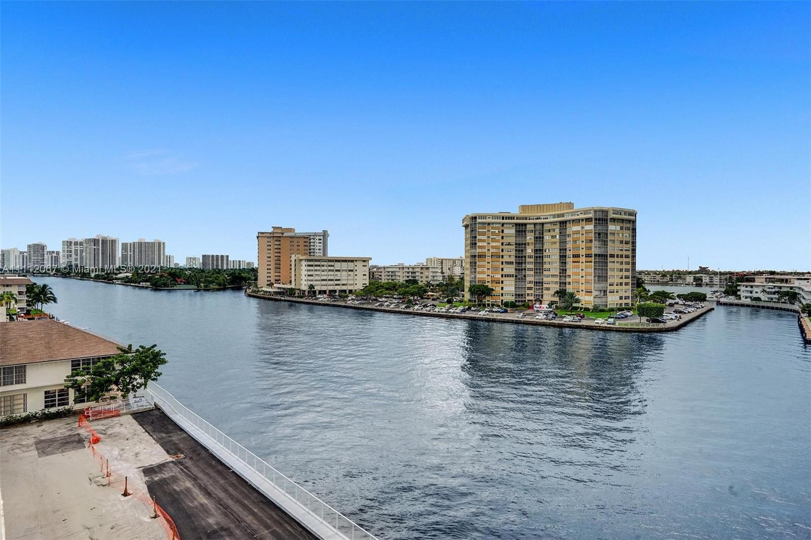 Plaza North Tower #611 - 1833 S Ocean Dr #611, Hallandale Beach, FL 33009