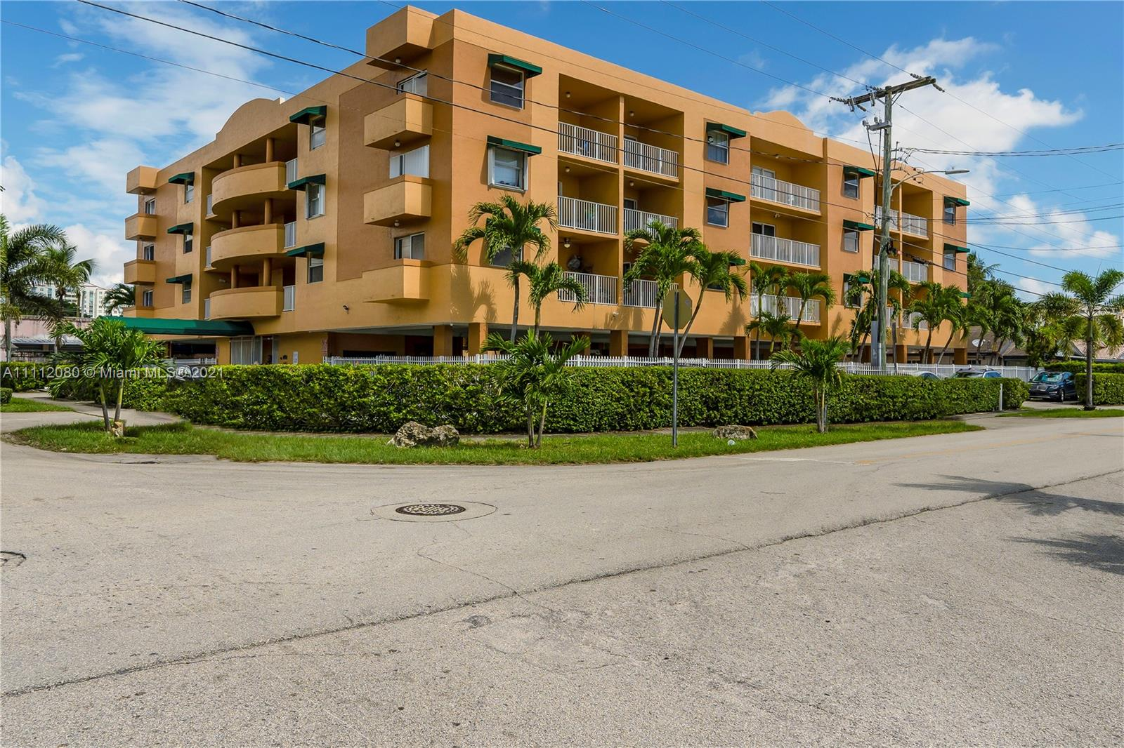 Condo For Sale at CITY VIEW BY THE GROVE CO