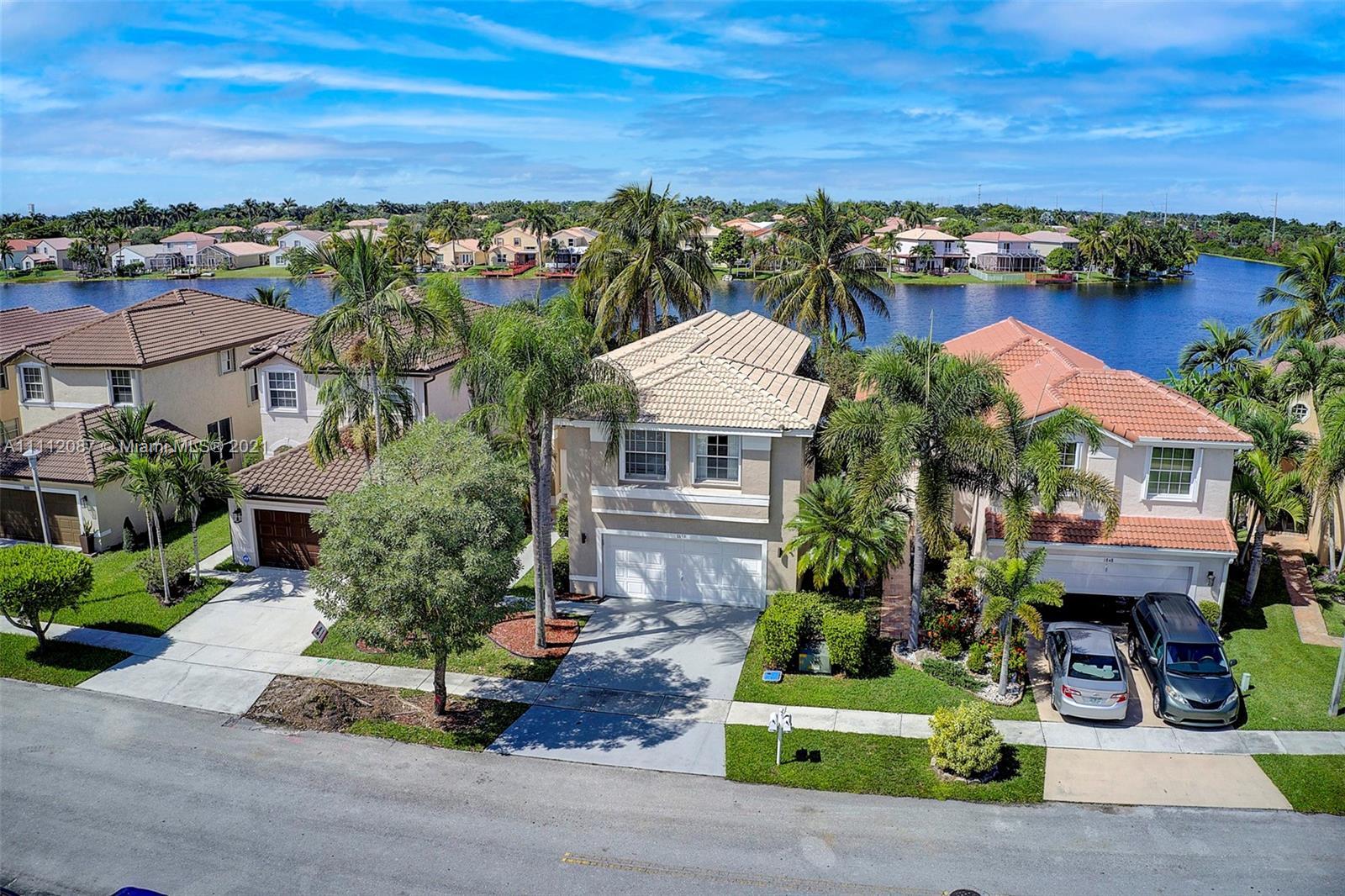 Silver Lakes - 1858 SW 175th Ave, Miramar, FL 33029