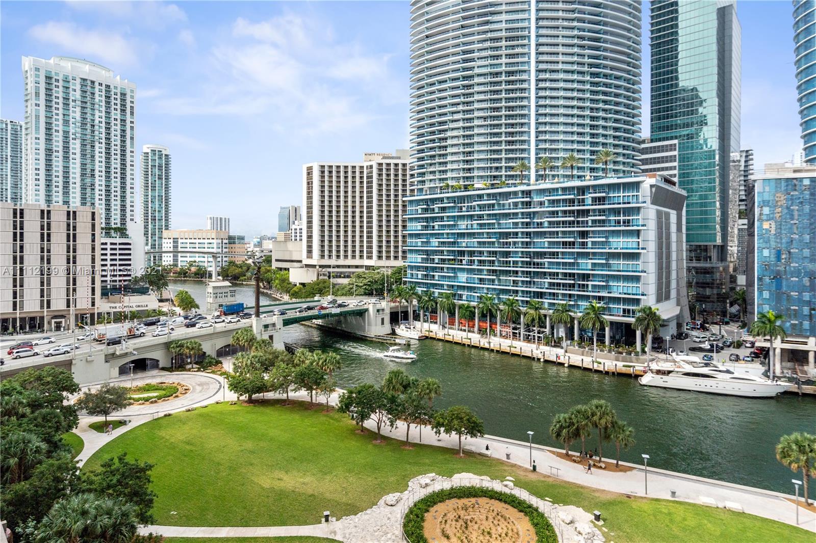 465 Brickell Ave # 1006, Miami FL 33131