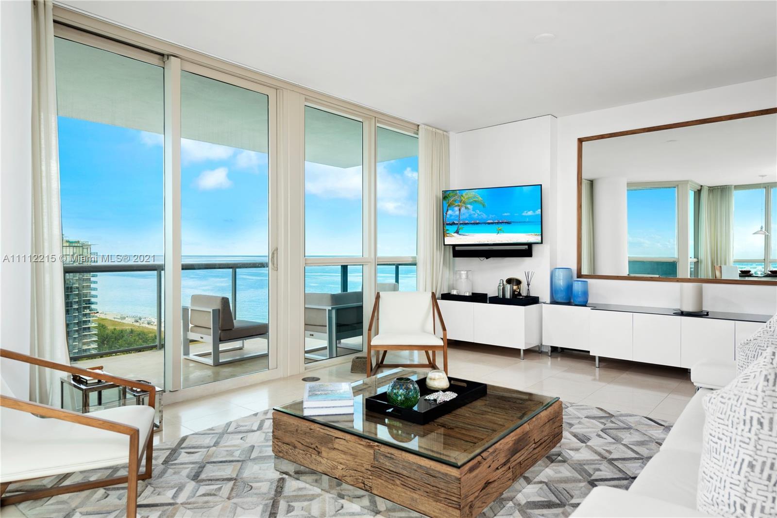 Setai #2401 - 101 20th St #2401, Miami Beach, FL 33139