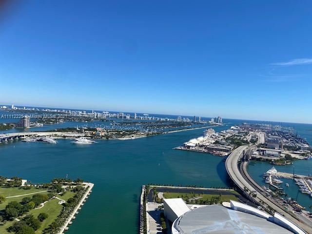 Marina Blue #4903 - 888 Biscayne Blvd #4903, Miami, FL 33132