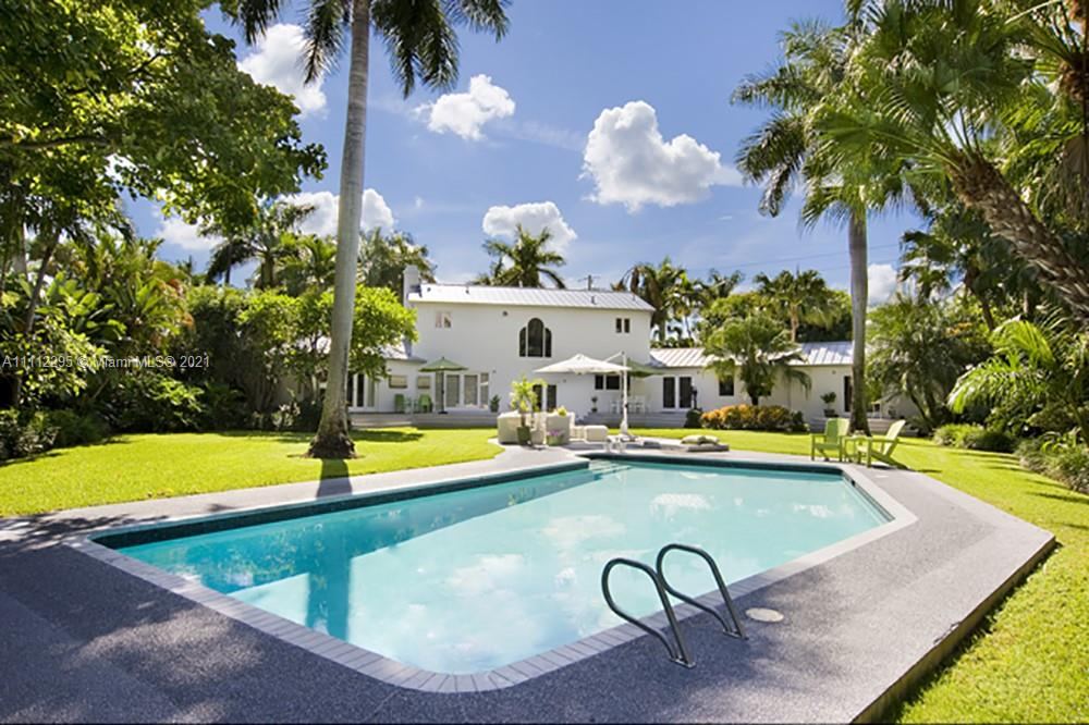 Single Family Home,For Rent,1515 W 22nd St, Miami Beach, Florida 33140,Brickell,realty,broker,condos near me