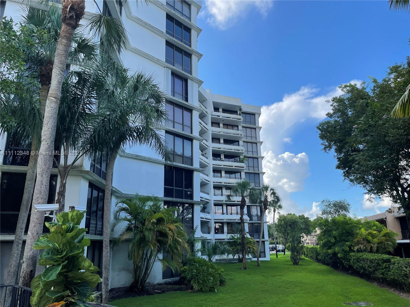 Condo For Sale at TOWERS OF KENDALE LAKES C