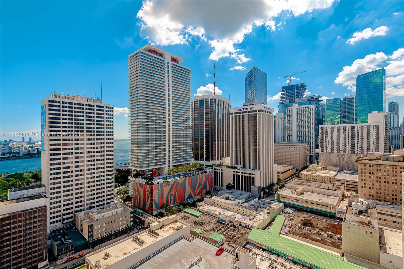 The Loft Downtown #2306 - 133 NE 2nd Ave #2306, Miami, FL 33132