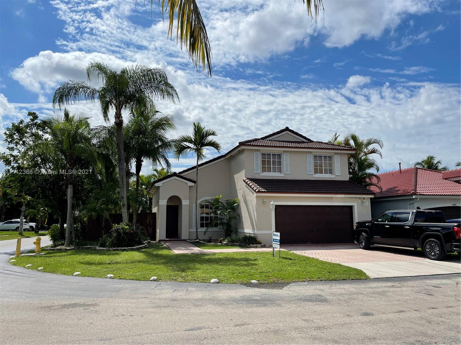 Single Family Home,For Sale,15916 SW 82nd St, Miami, Florida 33193,Brickell,realty,broker,condos near me