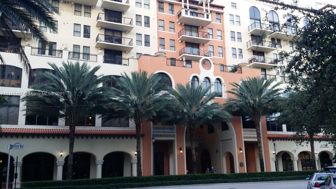 55 Merrick #813 - 55 Merrick Way #813, Coral Gables, FL 33134