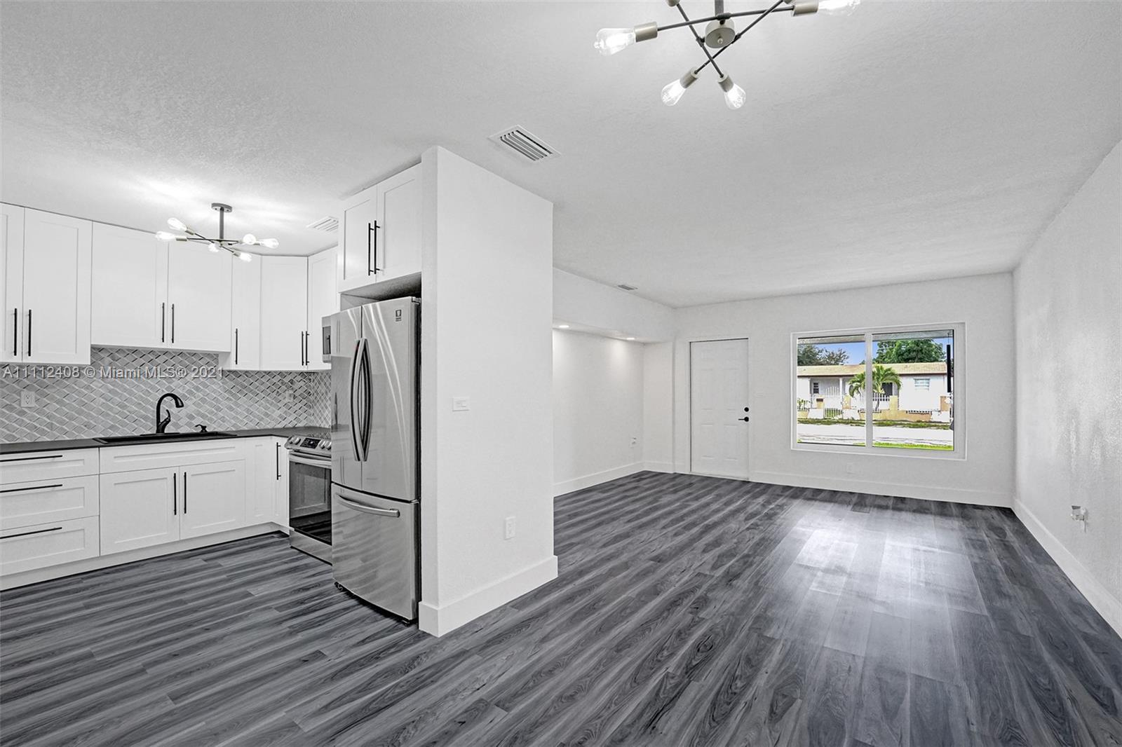 Single Family Home,For Rent,3071 NW 186th Ter #A, Miami Gardens, Florida 33056,Brickell,realty,broker,condos near me